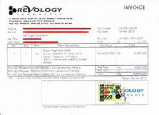 contoh format invoice atau surat tagihan brankas arsip 8 egrafis