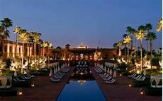 selman marrakech hotel review marrakech morocco travel