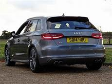 Used 2014 Audi A3 S3 Sportback Quattro For Sale In Kent
