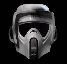 wars scout trooper motorcycle helmet scout trooper helmet pistol legend edition efx inc