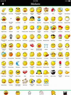 whatsapp symbole bedeutung stickers for whatsapp new stickers emoticons icons