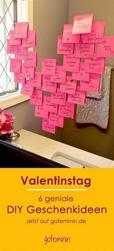 viel cooler als gekauft 6 geniale diy valentinstag