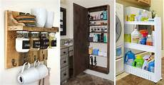 Best Storage Ideas 35 best storage ideas and projects for small spaces in 2020