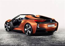 bmw i8 concept spyder bmw i8 roadster it s nearly ready by car magazine