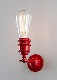 churchill wall light colour old school electric