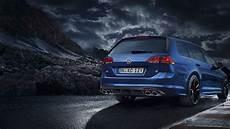 2015 Volkswagen Golf R Variant Wallpapers Specs