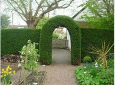 40 Green Fence Design Ideas, Yard Landscaping and