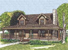 rustic house plans with wrap around porch open concept