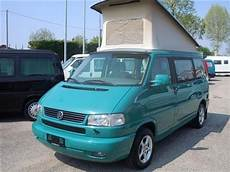 Sold Vw California T4 California W Used Cars For Sale