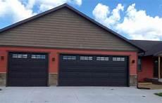 garage doors 8 x 10 thermacore 174 premium insulated series 190 490 garage doors