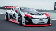 Audi Vision E Gt Carporn
