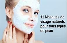 les 11 meilleurs masques de visage naturels pour une peau