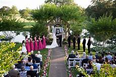 outdoor weddings brazos valley wedding planning and company