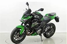 Kawasaki Z800 Abs Occasion Motorr 228 Der Moto Center