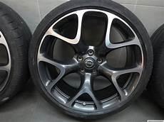 20 Zoll Sommerr 228 Der Opel Astra J Gtc Opc Alufelgen Felgen