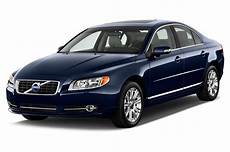 2011 Volvo S80 Reviews And Rating Motor Trend