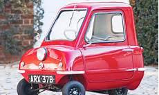 peel p50 kleinstes auto der welt versteigert autozeitung de