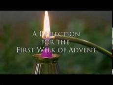 a cha reflection for the week of advent 2017