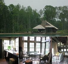 mcalpine tankersley house plans mcalpine tankersley lakeside cabin small house plans