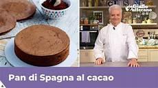 pan di spagna al pistacchio di iginio massari pan di spagna al cacao di iginio massari youtube