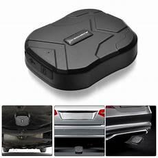 car gps tracker magnetic vehicle mini personal