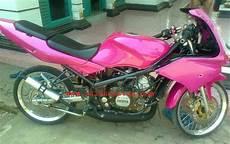 Modifikasi Rr 2010 by Modifikasi Terbaru Rr Warna Pink Makin Unyu Cari