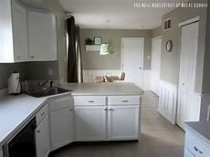 White Cabinet Paint Color