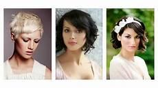 Hochzeitsfrisuren Kurze Haare