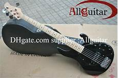 2013 New Style 5 Strings Stingray Black Electric