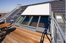 Terrasse Im Dach - dachfenster verschattung dachboden dachfenster