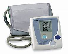 do automatic blood pressure machines read high amazon com omron hem 712c automatic blood pressure monitor with intellisense health personal