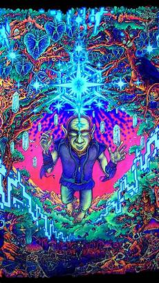 Cool Iphone Wallpapers Trippy