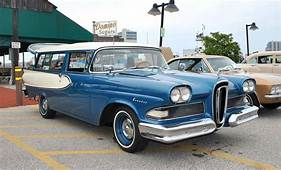 Edsel Motors  Impremedianet