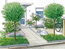 vorgärten schön gestalten vorgartengestaltung 40 ideen zum nachmachen paradise