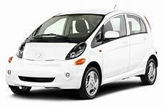 2017 Mitsubishi I Miev Reviews Research I Miev Prices