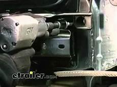 installation 2007 volkswagen touareg autoprestige attache