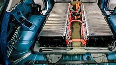 Studie Hoher Co2 Aussto 223 Bei Produktion E Auto Akkus