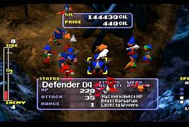 Image result for Fort Condor FF7