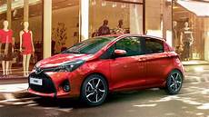 Toyota Yaris Jahreswagen - a new and willing diesel for yaris inchcape oxford