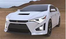 2020 mitsubishi lancer evolution price mitsubishi specs news