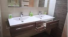 meuble salle de bain sur mesure vasque plan