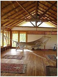 afrika zimmer gestalten relaxation meditation and writing space house