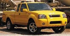 how make cars 2001 nissan frontier regenerative braking 2001 nissan frontier sc v 6 road test review motor trend motor trend