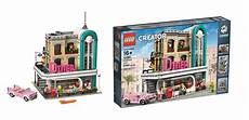here s a look at lego 10260 downtown diner the