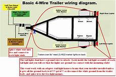 Rv Light Wiring Schematic by Electrical Problem After Installing A Trailer Hitch Help
