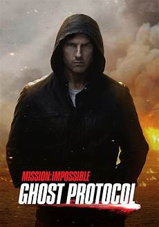 Mission Impossible Ghost Protocol Fanart