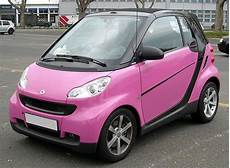 File Smart Fortwo Front 20090418 Jpg Wikimedia Commons