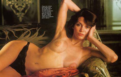 Victoria Principal Nude