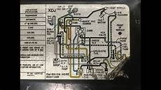 1984 Chevy Gmc Vacuum Diagram Routing Solved
