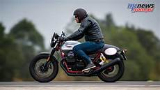 Moto Guzzi V7 Racer Review moto guzzi v7 iii racer review motorcycle tests mcnews